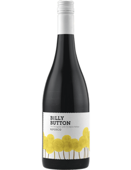 2017 Billy Button The Renegade Refosco
