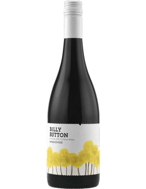 2017 Billy Button The Rustic Sangiovese