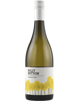 2017 Billy Button The Versatile Vermentino