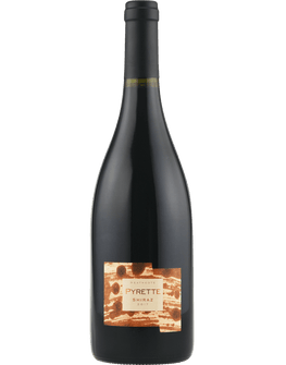 2017 Bindi Pyrette Heathcote Shiraz