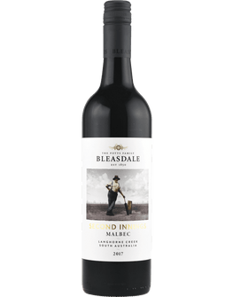2017 Bleasdale Second Innings Malbec