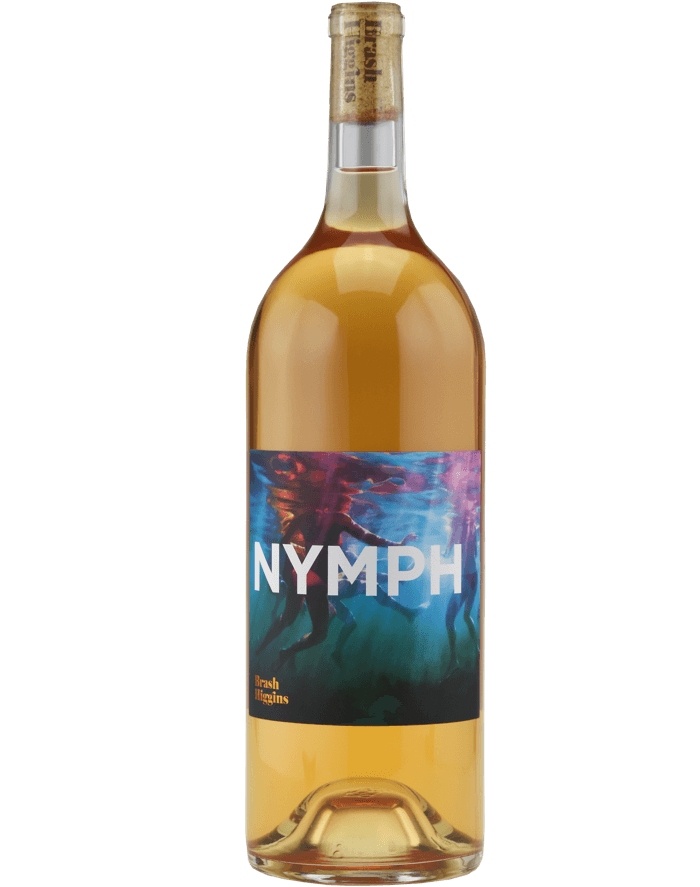 2017 Brash Higgins NYMPH Rosé 1.5L