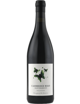 2017 Cambridge Road Papillon Syrah