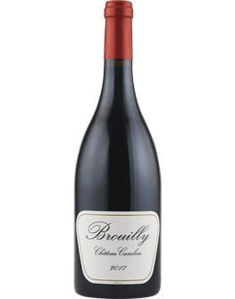 2017 Chateau Cambon Brouilly