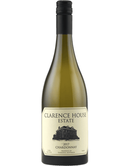 2017 Clarence House Chardonnay