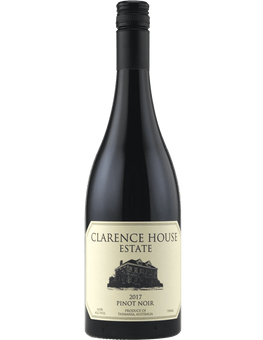 2017 Clarence House Pinot Noir