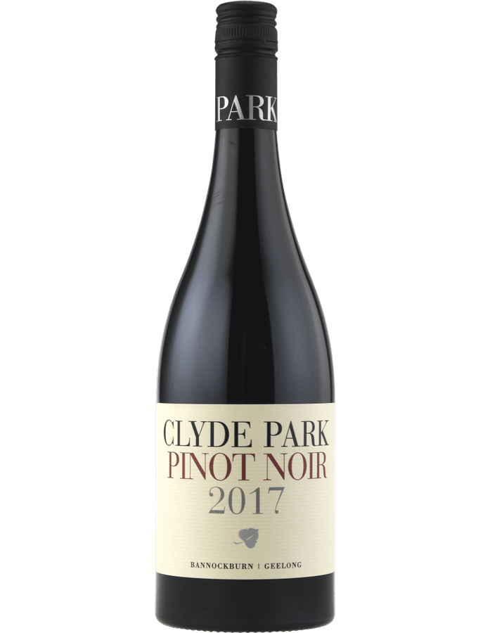 2017 Clyde Park Estate Pinot Noir