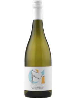 2017 Coulter C1 Chardonnay