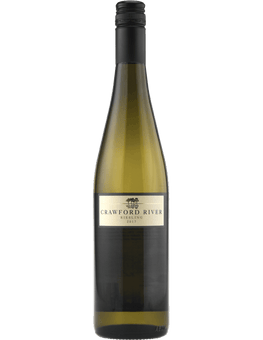 2017 Crawford River Riesling