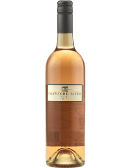 2017 Crawford River Rosé