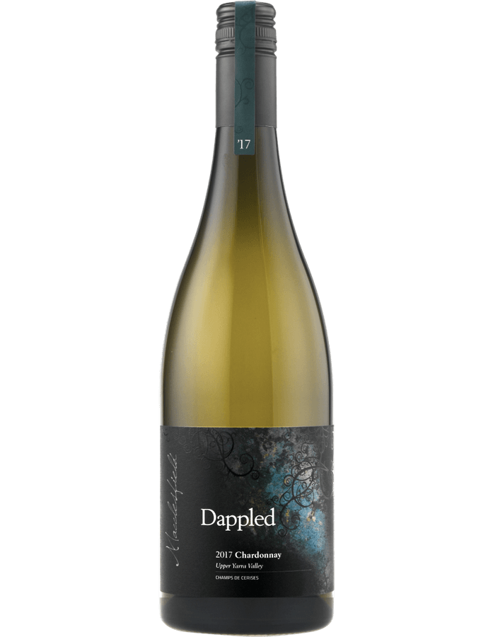 2017 Dappled Single Vineyard Champs de Cerises Chardonnay