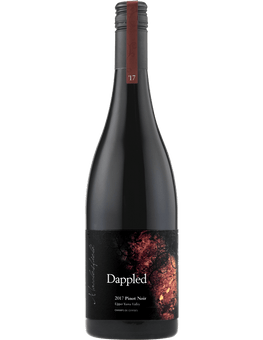 2017 Dappled Single Vineyard Champs de Cerises Pinot Noir