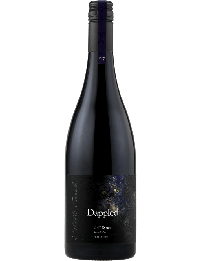 2017 Dappled Single Vineyard Fin de la Terre Syrah