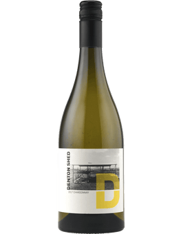 2017 Denton View Hill Shed Chardonnay