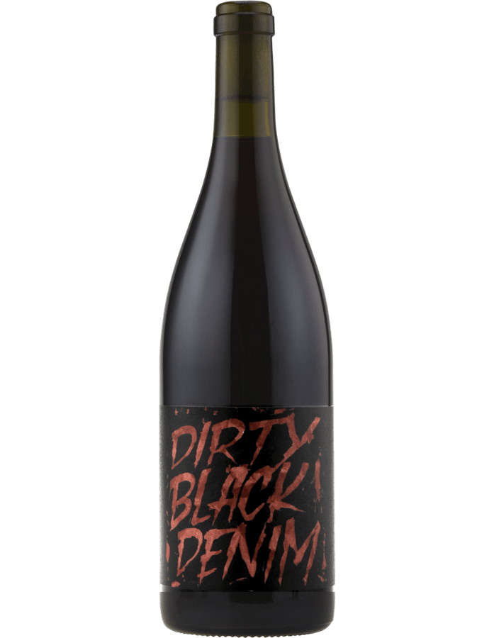 2017 Dirty Black Denim Sangiovese Novello