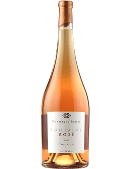 2017 Dominique Portet Fontaine Rosé 3L