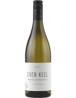2017 Even Keel Mornington Peninsula Chardonnay