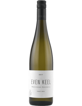 2018 Even Keel Mornington Peninsula Pinot Gris