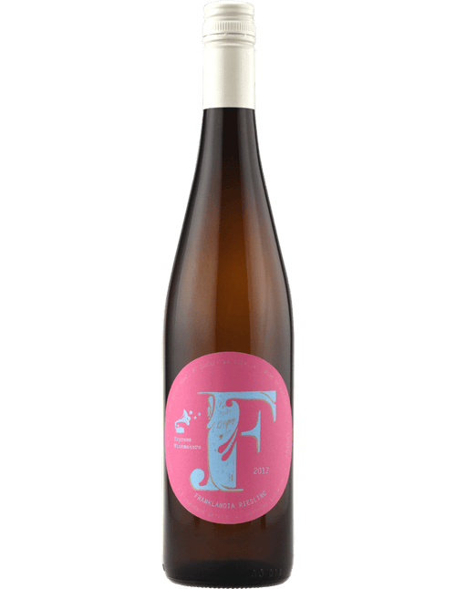 2017 Express Winemakers Frankland Riesling