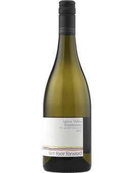 2017 First Foot Forward Chardonnay