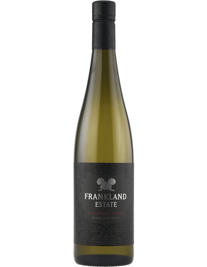 2017 Frankland Estate Isolation Ridge Riesling