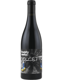 2017 Freddy Nerks Dolcetto
