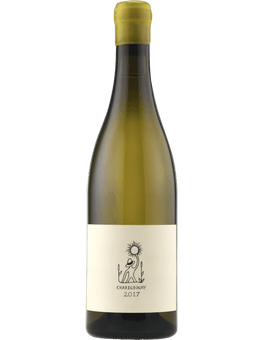 2017 Gentle Folk Forest Range Chardonnay