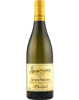2017 Gerard Boulay Sancerre Tradition