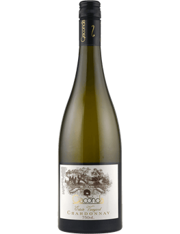 2017 Giaconda Estate Vineyard Chardonnay
