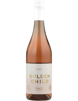 2018 Golden Child Beach Bum Rosé