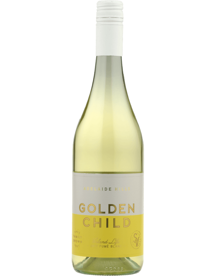 2018 Golden Child Island Life Fumé Blanc