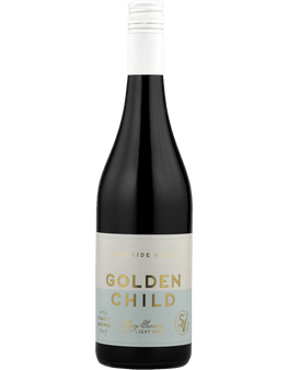 2018 Golden Child Lazy Sunday Light Red