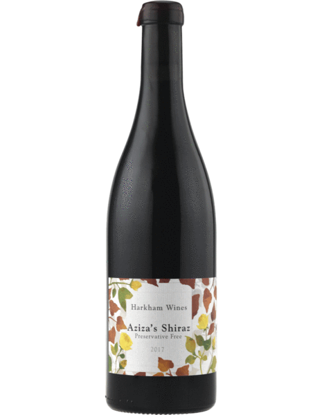 Image result for Aziza's shiraz