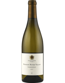 2017 Hartford Court Russian River Chardonnay