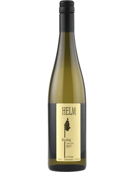 2017 Helm Classic Riesling