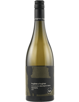 2017 Hughes & Hughes Sauvignon Blanc 'barrel and skins'