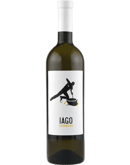 2017 Iago's Wine Chinuri