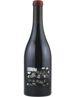 2017 Joshua Cooper The Springs Syrah