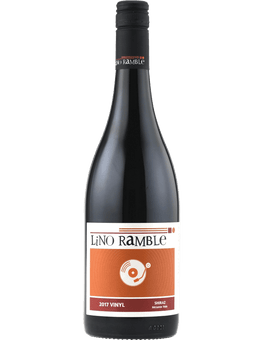 2017 Lino Ramble Shiraz by Vinyl