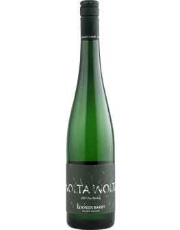 2017 Loosen Barry Wolta Wolta Riesling