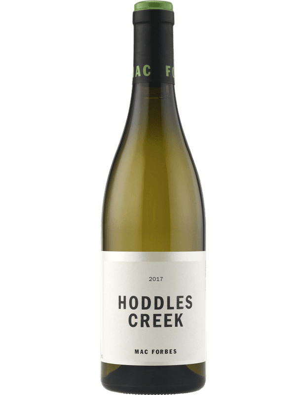 2017 Mac Forbes Hoddles Creek Chardonnay