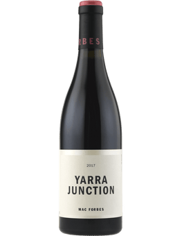 2017 Mac Forbes Yarra Junction Pinot Noir