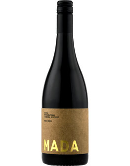2017 Mada Wines Shiraz