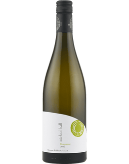 2017 Michael Hall Roussanne