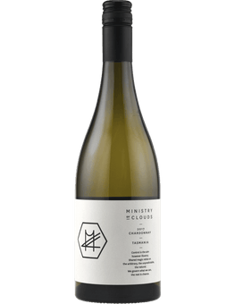 2017 Ministry of Clouds Chardonnay