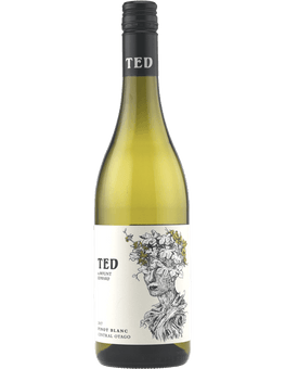 2017 Mount Edward TED Pinot Blanc
