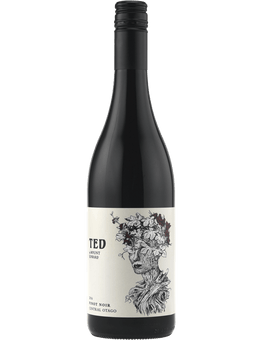 2016 Mount Edward TED Pinot Noir