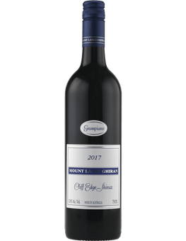 2017 Mount Langi Ghiran Cliff Edge Shiraz