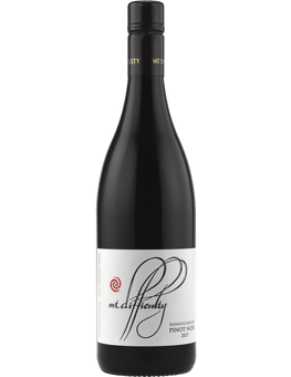2017 Mt Difficulty Bannockburn Pinot Noir