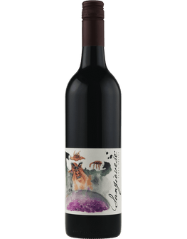 2017 Payten & Jones Yarra Valley Sangiovese